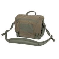 Helikon-Tex - URBAN COURIER BAG Medium - Cordura - Coyote / Adaptive Green A