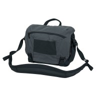 Helikon-Tex - URBAN COURIER BAG Medium - Cordura - Shadow Grey / Black A