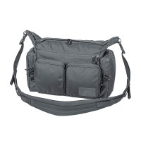 Helikon-Tex - WOMBAT Mk2 Shoulder Bag - Cordura - Shadow Grey