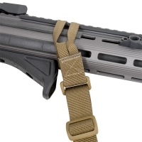 Helikon-Tex - Two Point Carbine Sling - Olive Green