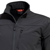 Pentagon - Reiner 2.0 Softshell Jacket - Black