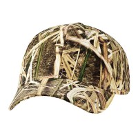 Kati - Licensed Camouflage Cap - Mossy Oak Shadow Grass Blades