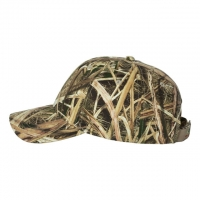 Kati - Licensed Camo Cap With Velcro® - Mossy Oak Shadow Grass