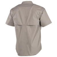 Max Fuchs - Strike Shirt Teflon Rip Stop short sleeves - Khaki