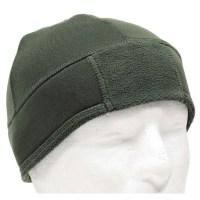 Max Fuchs - BW Hat - OD green