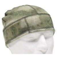 Max Fuchs - BW Hat - HDT camo green