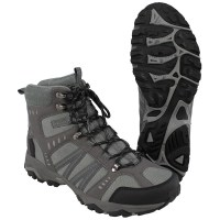 Max Fuchs - Trekking Shoes Mountain High - Grey