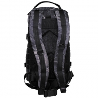 Max Fuchs - Backpack Assault I - snake black