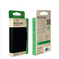 Nite-Ize - Bio Case for iPhone 4