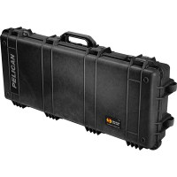 Pelican Products - 1700 Long Case - Black
