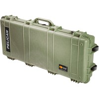 Pelican Products - 1700 Long Case - OD Green