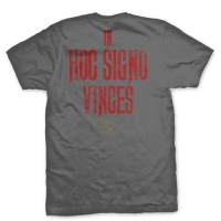 Ranger Up - In This Sign I Conquer Ultra-Thin Vintage T-Shirt
