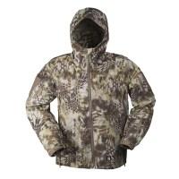 Sturm - Mandra Tan Hardshell Jacket Breathable
