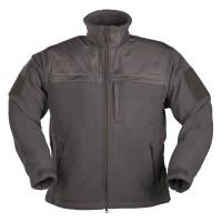 Sturm - Urban Grey Elite Fleece Jacket Hextac