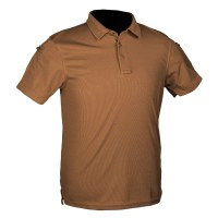 Sturm - Dark Coyote Tactical Polo Shirt Quickdry