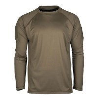 Sturm - OD Tactical Long Sleeve Shirt Quickdry