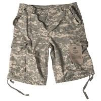 Sturm - AT-Digital Prewash Paratrooper Shorts