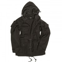 Sturm - Black Light Weight Smock
