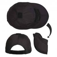 Sturm - Black Foldable Baseball Cap