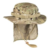 Sturm - British Multitarn R/S Boonie With Neck Flap