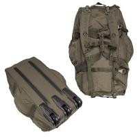 Sturm - OD Combat Duffle Bag With Wheel