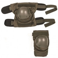 Sturm - OD Pull-Over Style Knee Pads