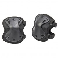Sturm - Black Protect Kneepads