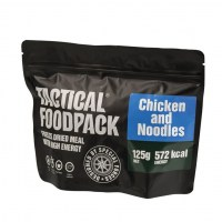 Sturm - Tactical Foodpack Noodles And Chicken