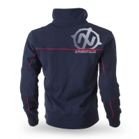 Thor Steinar - sweatjacket Aurinko - Black