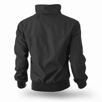 Thor Steinar - sweatjacket Viking Division - Black