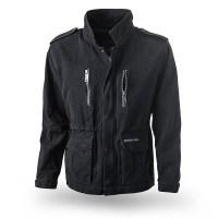 Thor Steinar - jacket Brandso - Black