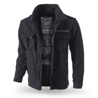 Thor Steinar - jacket Troms - Black