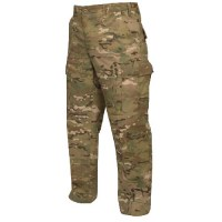 TRU-SPEC - Zipper Fly Hunters BDU Trousers