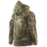 TRU-SPEC - H2O Proof ECWCS Gen 2 Parka - Multicam