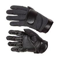 Voodoo Tactical - Patriot Kevlar Gloves - Black