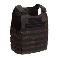 Voodoo Tactical - Heavy Armor Carrier - Multicam Black