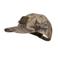 Voodoo Tactical - Caps w Velcro Patch - VTC