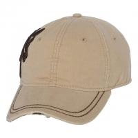 DRI DUCK - 3-D Horse Cap - Light Wheat