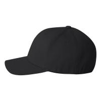 Flexfit - Wool Blend Cap - Black