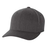Flexfit - Wool Blend Cap - Dark Heather