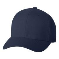 Flexfit - Wool Blend Cap - Navy