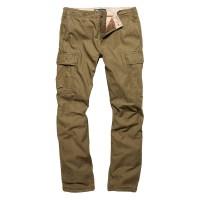 Vintage Industries - Reydon BDU premium pants - Dark Olive