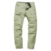 Vintage Industries - Lester pants - Teal