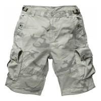 Vintage Industries - Terrance shorts - Desert