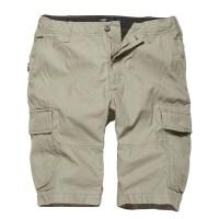 Vintage Industries - Kirby shorts - Teal