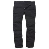 Vintage Industries - Kenny technical pants - Black