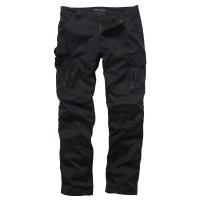 Vintage Industries - Blyth technical pants - Black