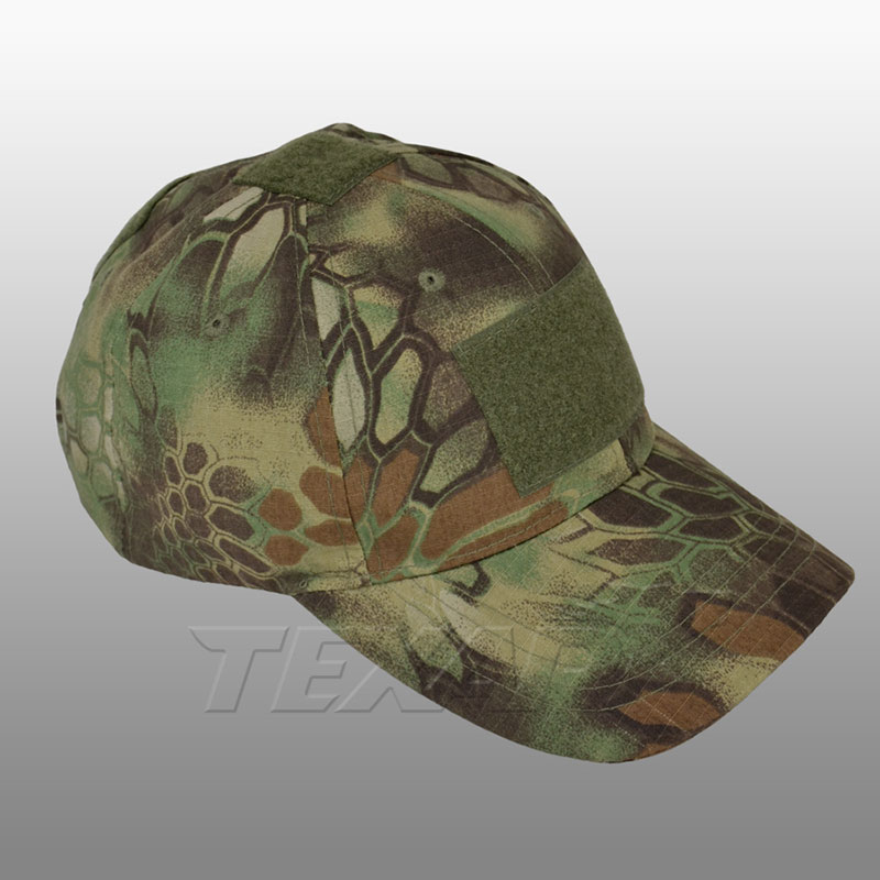 TEXAR - Tactical cap - G-snake