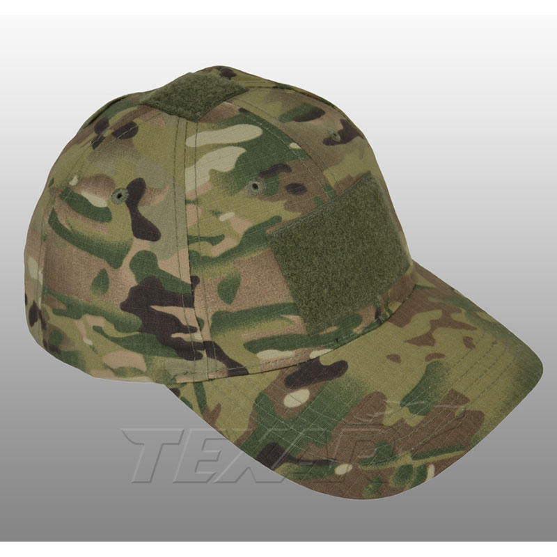 TEXAR - Tactical cap - MC Camo