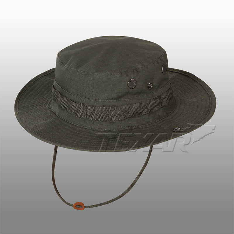 TEXAR - Jungle hat - Olive